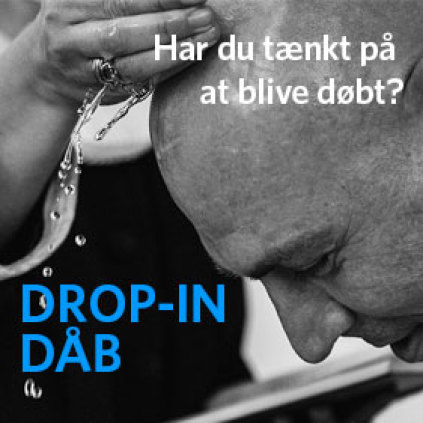 Drop-in dåb